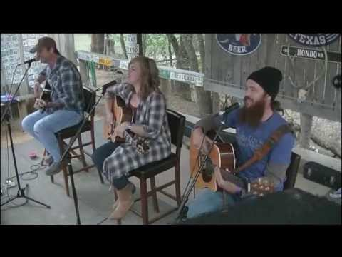 Luckenbach Song Swap - Set 3