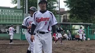 2018.7.7vs北央信組③ー2