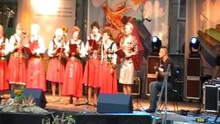 Dąbrówka Wlkp , dożynki wojewódzkie 2011  50