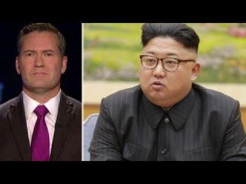 Michael Waltz on NKorea's threat of hydrogen bomb test