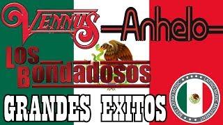Los Bondadosos, Grupo Vennus y Grupo Anhelo Lo Mas Romanticas GRANDES EXITOS Sus Mejores Canciones