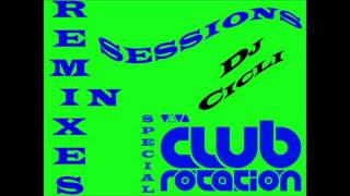 Remixes In Sessions (Special VIVA Club Rotation)