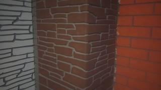 Фасадные панели Идеал(, 2017-08-12T09:51:49.000Z)