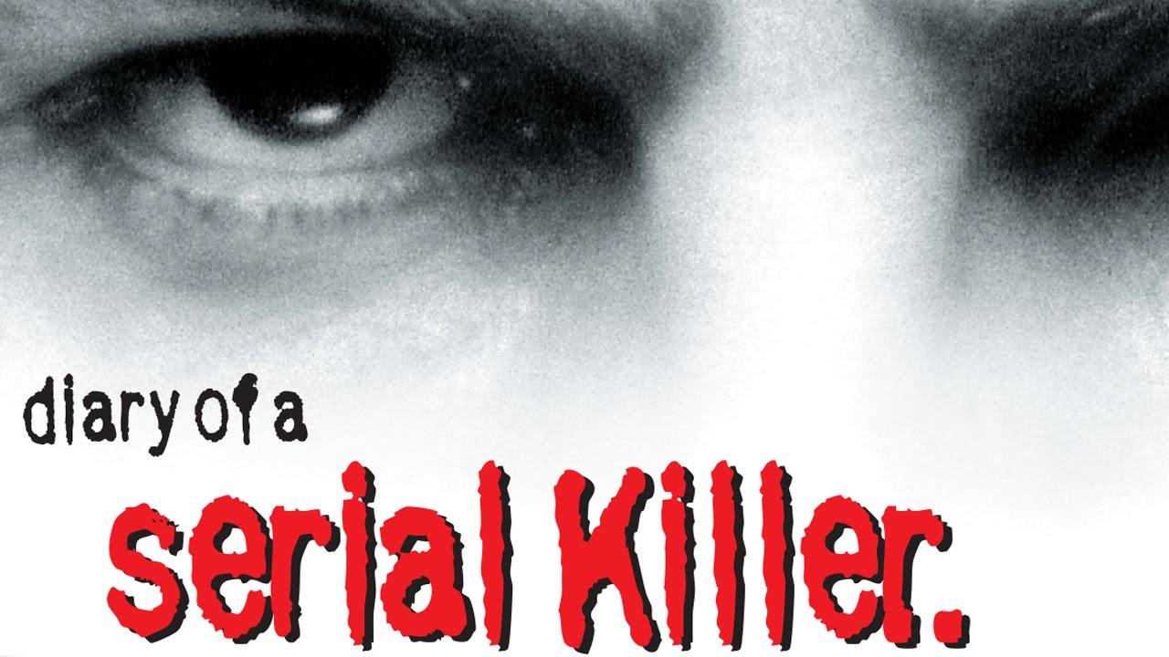 Diary of a Serial Killer - Starring Gary Busey - Full Movie