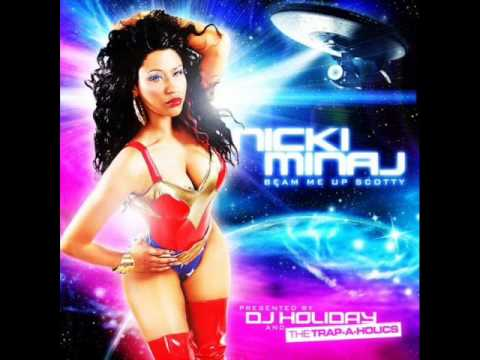 Nicki Minaj - Envy