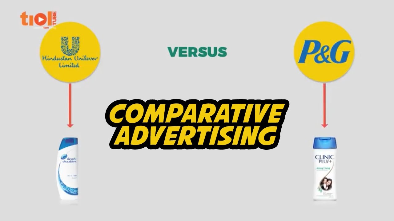 Comparative Advertising (and staying friends with the ACCC)