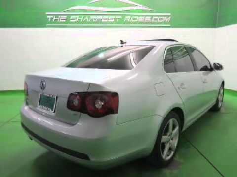 2008 Volkswagen Jetta - Englewood CO