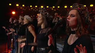 Auļi un Tautumeitas  - Aulejas klezmers. Zelta Mikrofons 2018