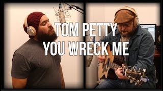 "Tom Petty ""You Wreck Me"" Acoustic Cover With Allensworth"