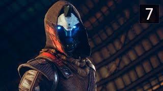 Прохождение Destiny 2 — Часть 7: В петле