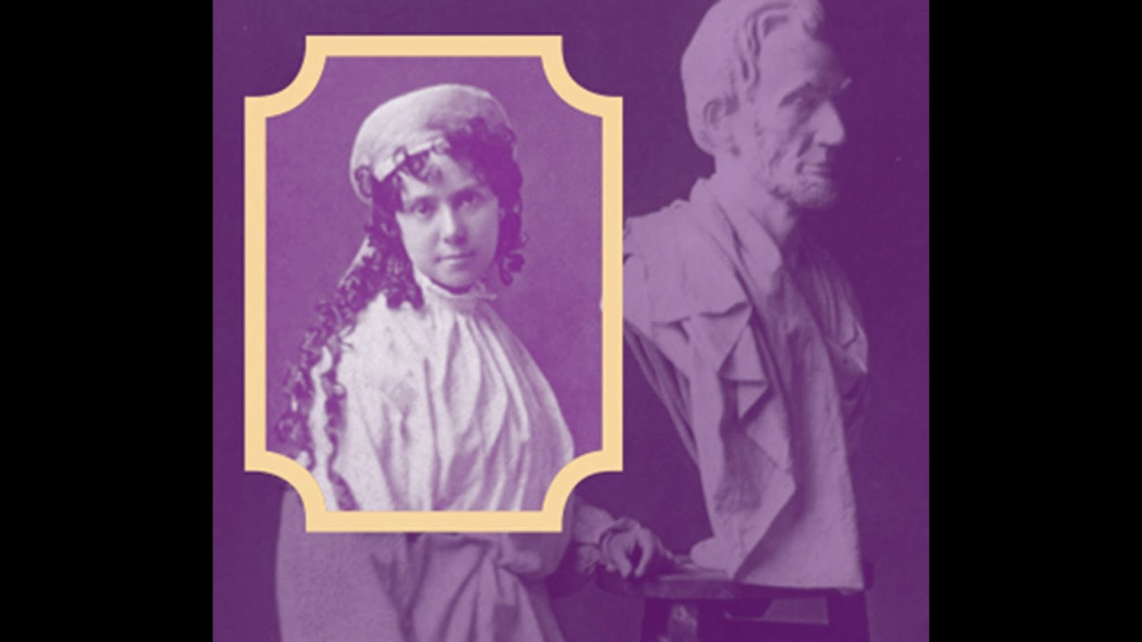 Shaping History: Vinnie Ream and a Senate Debate