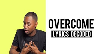 SOC Lyrics Decoded: Overcome (@RebirthofSOC)