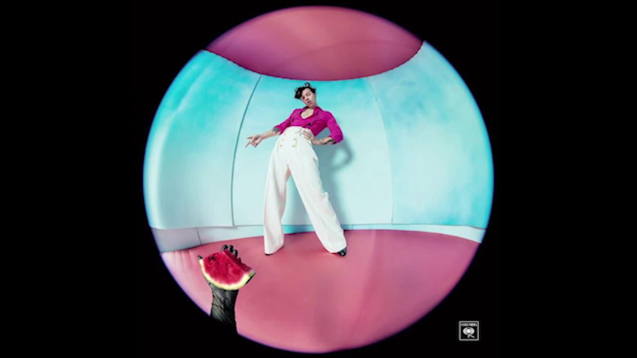 Harry Styles - Watermelon Sugar [ 10 HOURS ] 🍉