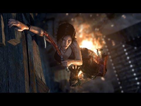 Прямо сейчас вы можете скачать бесплатно Tomb Raider Definitive Edition на Xbox One по программе Games With Gold