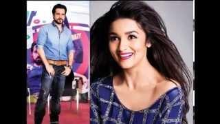Alia bhatt serial kisser like emraan hashmi!! | new bollywood movies news 2014