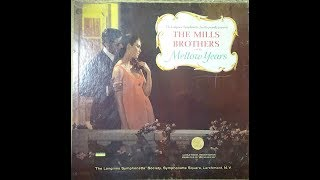 Watch Mills Brothers Let Me Call You Sweetheart video