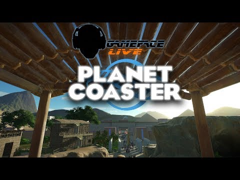 SO WHAT'S THIS ABOUT A STUDIO PACK?   Planet Coaster  