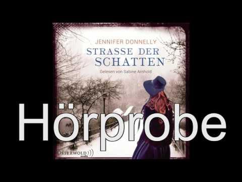 Straße der Schatten YouTube Hörbuch Trailer auf Deutsch