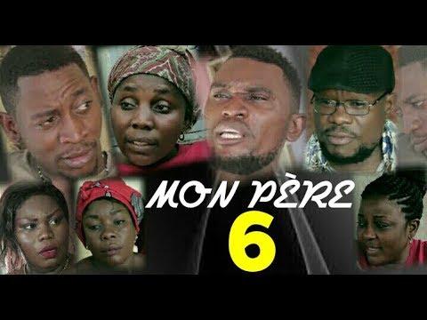 MON PÈRE 6 fin - Théâtre Congolais Nouveauté 2018 | Kalunga Zidane Guecho Omari Elko Belvie Emmanu