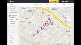 Standort des Handys ausspionieren über GPS Handyortung