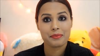 Deepika Padukone xXx Hollywood Movie Inspired Makeup Tutorial