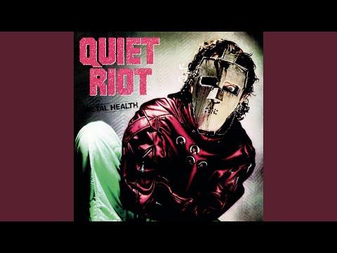 quiet riot let s go crazy