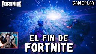 EL FIN DE FORTNITE | Kirsa Moonlight Fortnite Español