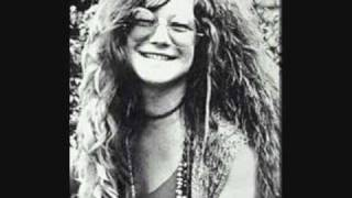 Watch Janis Joplin Maybe video