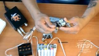Видеообзор тату набора  kit s21(Интернет-магазин тату оборудования http://tatu73.ru Заходите и заказывайте. В наличии готовые тату наборы, роторн..., 2015-06-18T10:48:35.000Z)