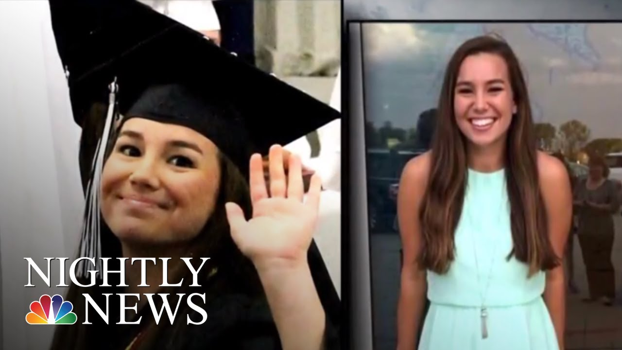 Missing college student confirmed dead in South Carolina