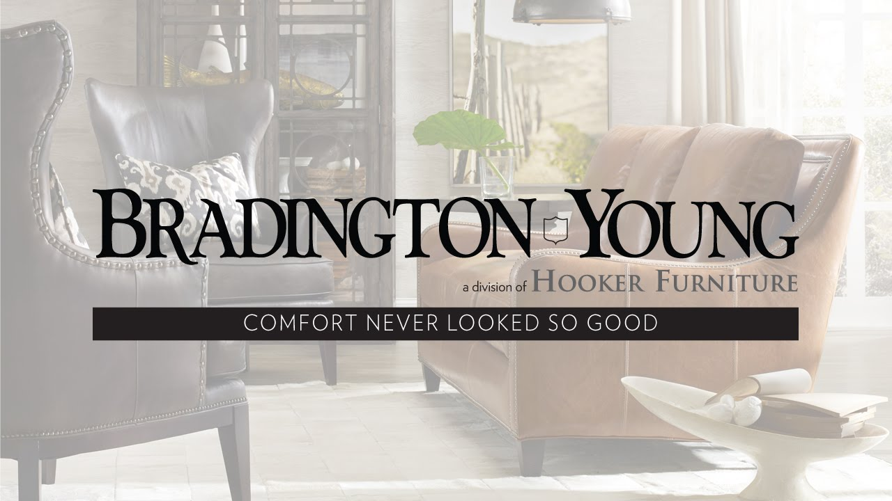Bradington-Young, Our Story