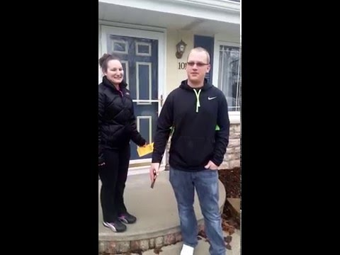 New First Time Home Buyer Tom! | Thanks to Katy Cain | AVENUE Real Estate #FTHBS