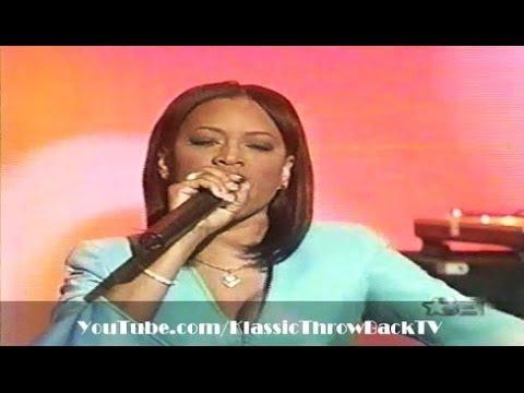 "Trina - ""Da Baddest Chick"" Live (2000)"