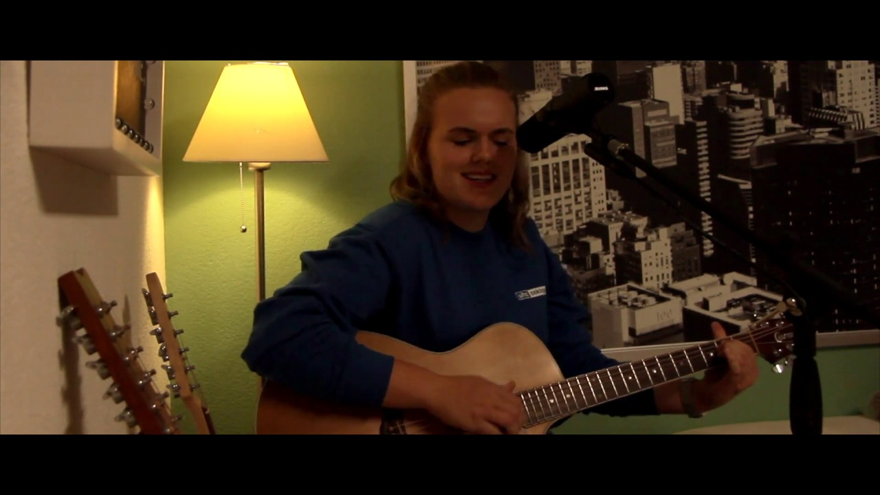 Auf das, was da noch kommt (Max Giesinger/LOTTE) I Guitar and Vocal Cover by Zoey