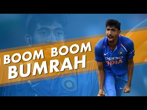 Jasprit Bumrah should play Tests in South Africa & England - Harsha Bhogle