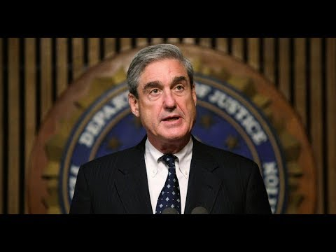 Mueller Indicts 13 Russians For 'Information Warfare' In 2016 Election