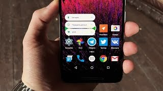 Обзор Android 7.1.1 DP