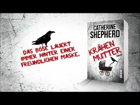 Krähenmutter YouTube Hörbuch Trailer auf Deutsch