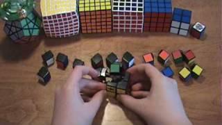 3x3 rubik s cube disassembly tutorial v2