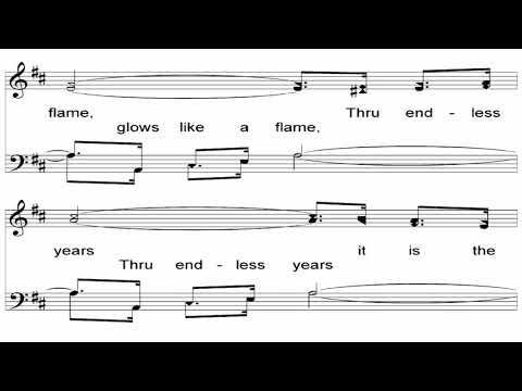 The Love of God Beazley - A Cappella Hymns