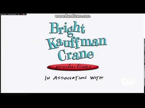 Bright kauffman crane productions/Warner bros television (1994/2003)