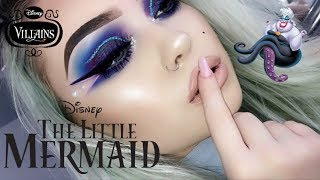 Disney Villian Series | The Little Mermaid