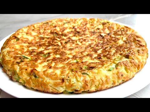 Вы точно это  не пробовали. Невероятный Пирог с капустой на сковороде за 10 минут.
