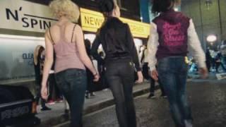 """Adidas Originals - """"Street Where Originality Lives"""" Lifestyle Sports"""