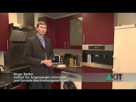Smart Home am KIT: Testbewohner und Entwickler berichten