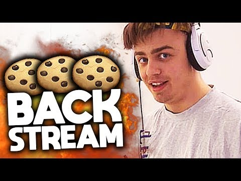Chaotisches BACKEN mit KEVIN 🎅🍪 | Papaplatte