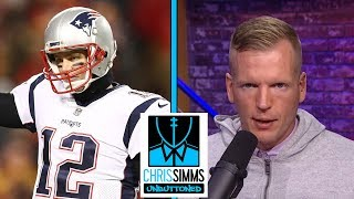 NFL Week 11 Preview: Patriots vs. Eagles | Chris Simms Unbuttoned | NBC Sports