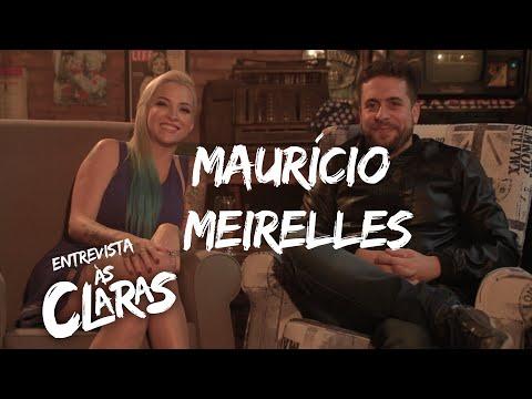 ÀS CLARAS (Entrevista 02) - Maurício Meirelles