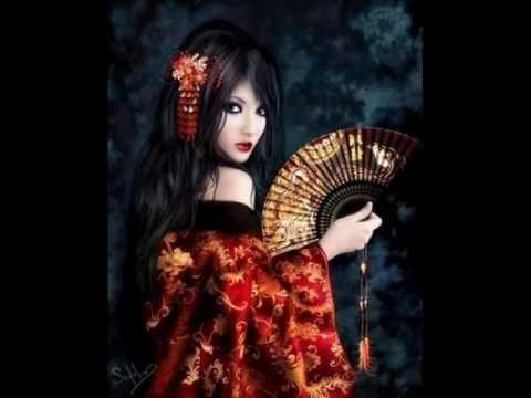 Asian girl gothic pictures opinion obvious