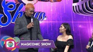 Cincin Kawin Uus Panas Gara-Gara Ariel Tatum – Magicomic Show